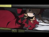 Rozen Maiden   Дева-роза 3 сезон 8 серия