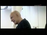 Ролан Пети. Между прошлым и будущим, документальный фильм, 2009 год