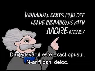 Banii din Datorie