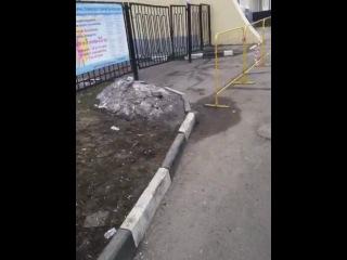 Русская Зима 2013 | vine by funny